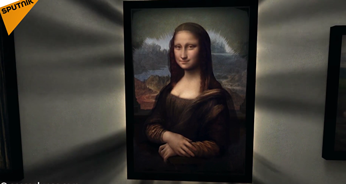 Art Plunge Step Inside Classic Paintings With VR