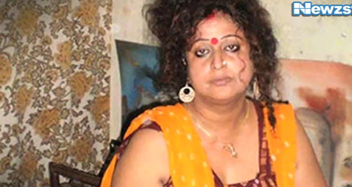 Transgender Manabi Bandopadhay
