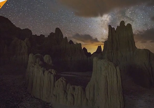 Time-lapse of Beautiful Moments in Nature