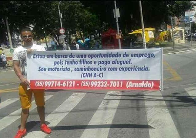 Arnaldo Jose Torres