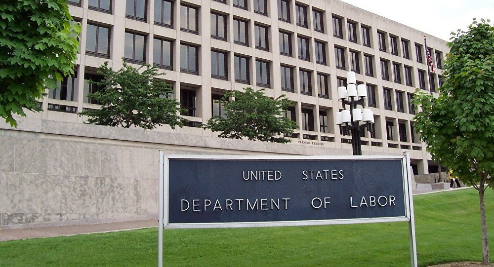 True US Unemployment Rate 'Underestimated Grossly' by Labor Department Numbers 1049328528
