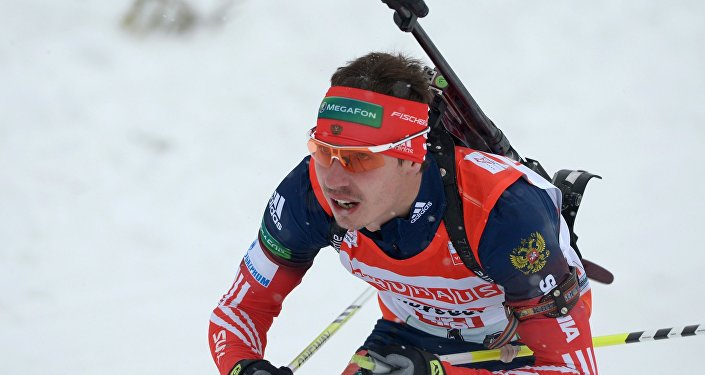 Russia's best effort was by Vancouver mass start gold medalist Evgeny Ustyugov