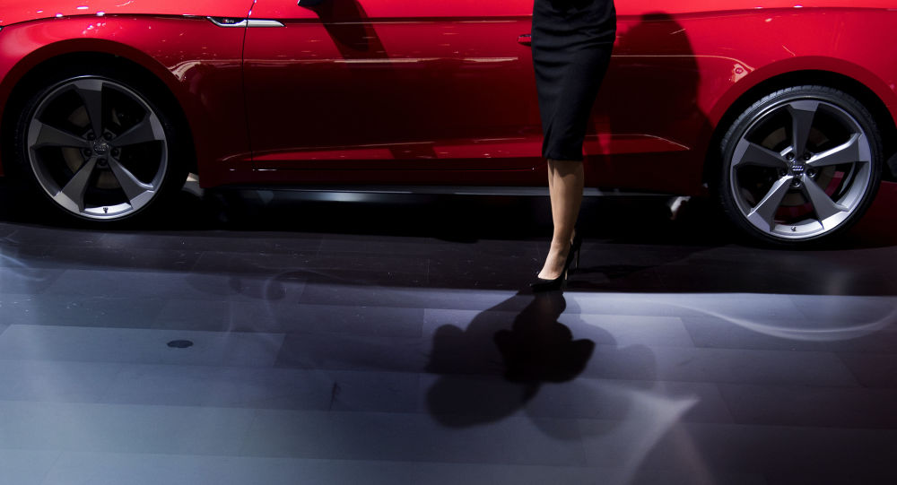 Audi Ad Comparing Women To Used Cars Hits The Skids On