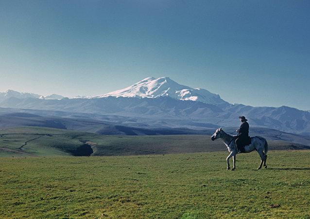 Mount Elbrus