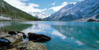 Sublime Beauty of Russian Nature Reserves