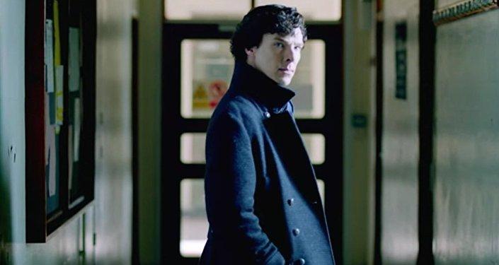 Sherlock: Series 3 Launch Trailer