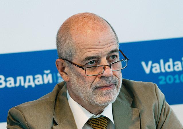 Vitaly Naumkin