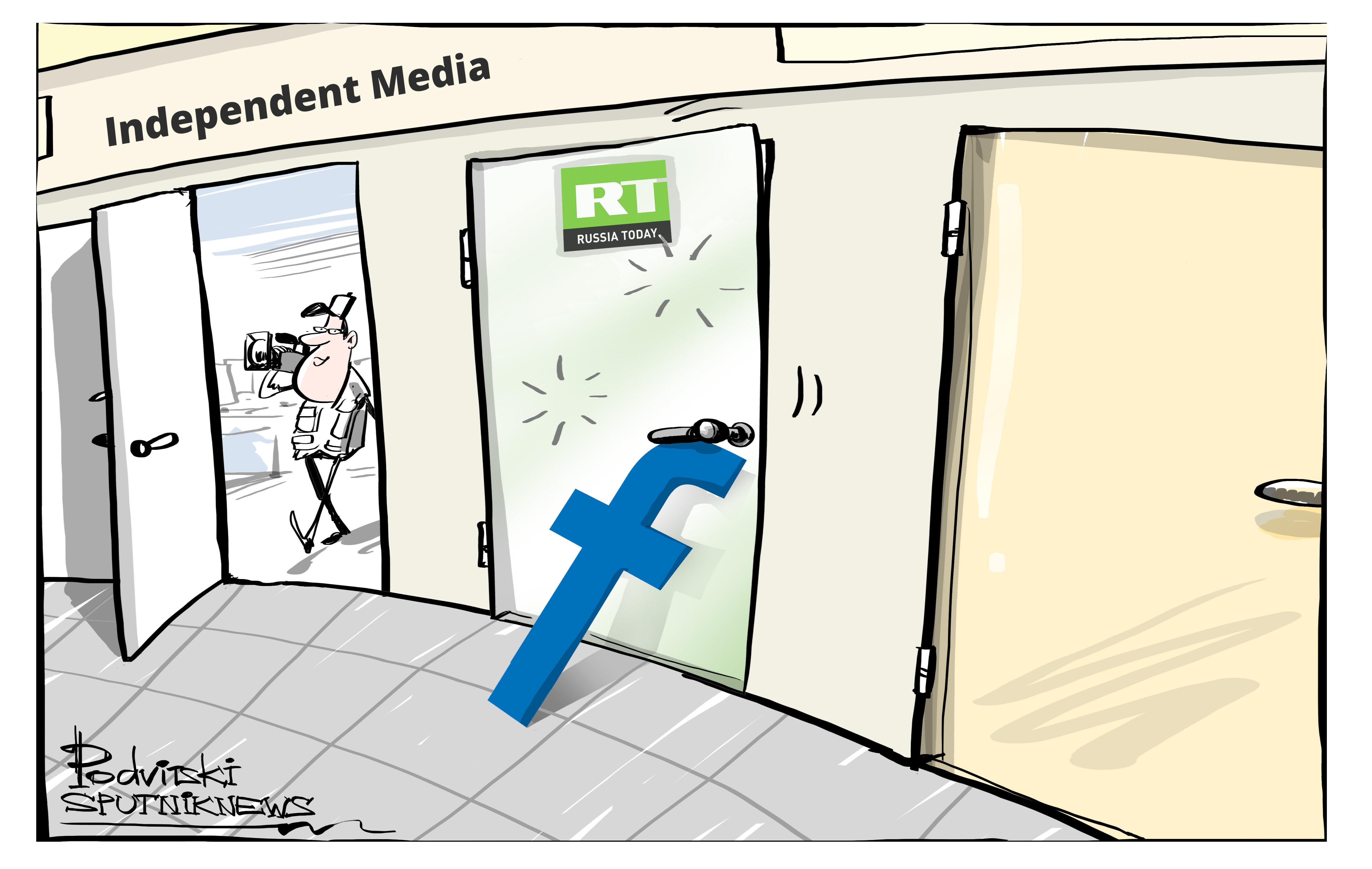 true meaning of freedom of speech - sputnik international
