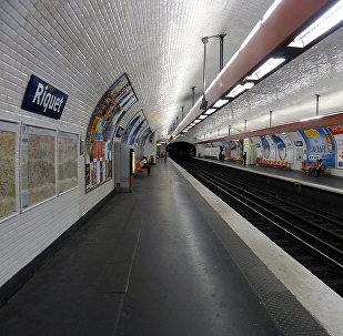 Riquet (Paris Métro)