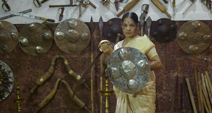 Meena Raghavan