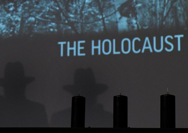 International Holocaust Remembrance Day at the Jewish Museum in Moscow. (File)