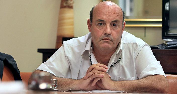 Leo Battesti