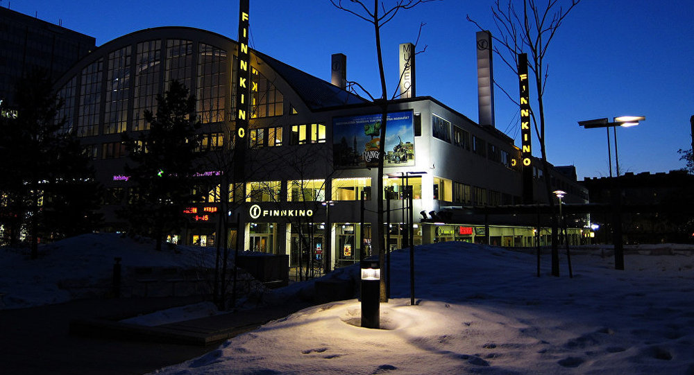 Finnkino is Finland's largest cinema chain (Nordic Cinema Group)