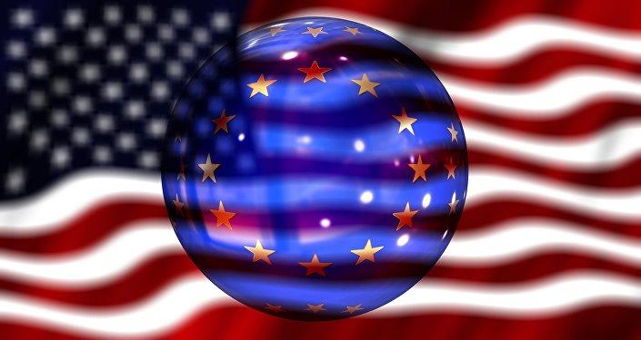 US-EU relations