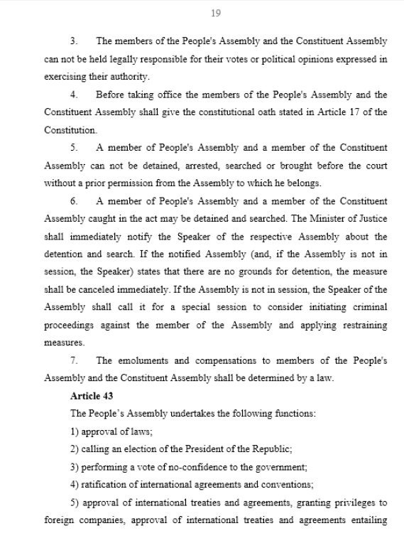 Syrian Constitution, Page 19