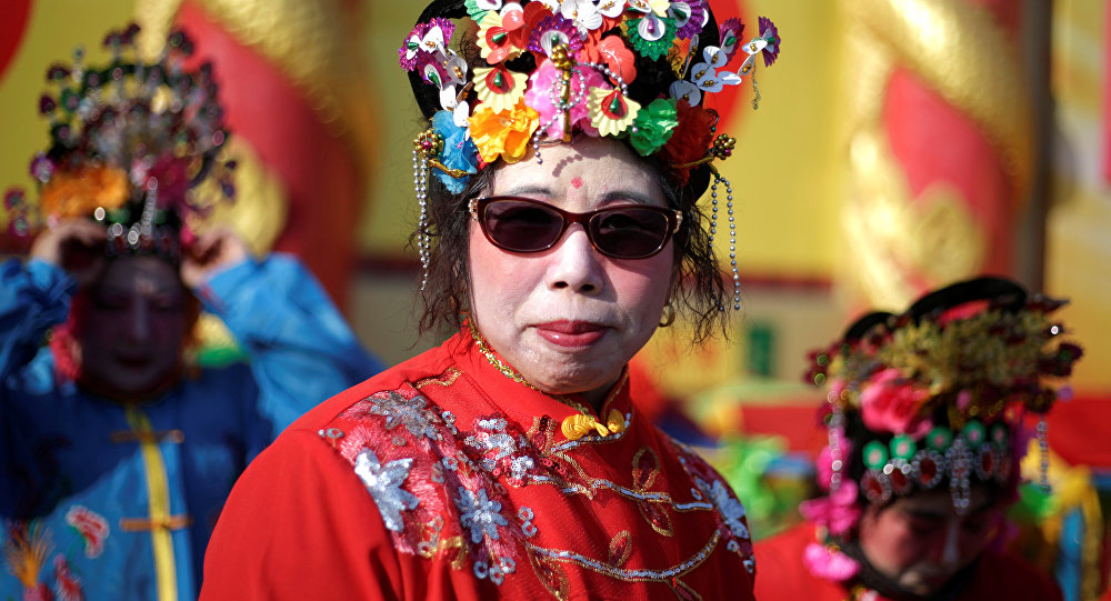 China's New Year Gala Sparks Racism Row After Dancers Were Spotted Wearing Blackface