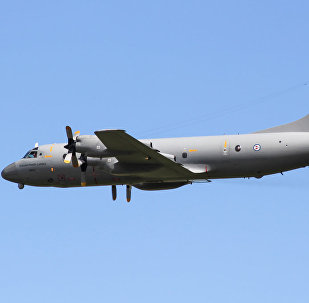 Norwegian Lockheed P-3 Orion