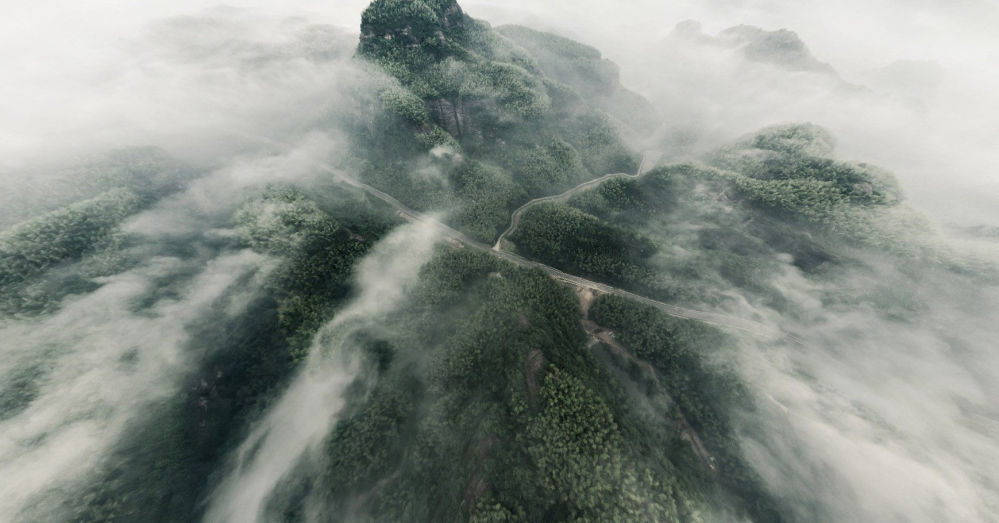 Best Aerial Shots of SkyPixel Photo Contest 2016