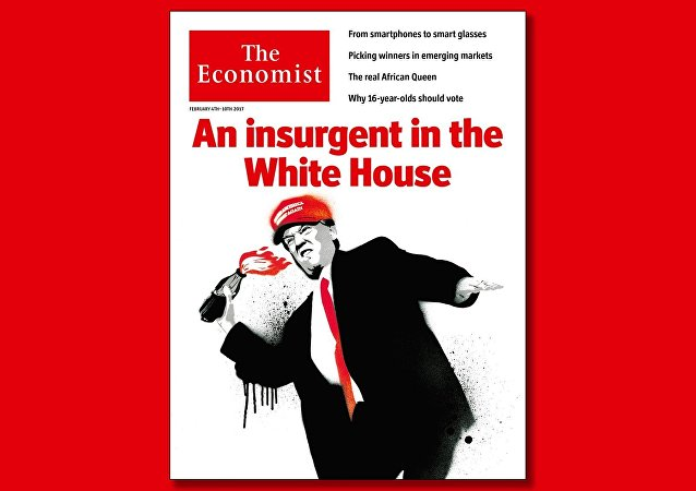 As Donald Trump rages against the world, America's allies are worried—and rightly so. Our cover this week