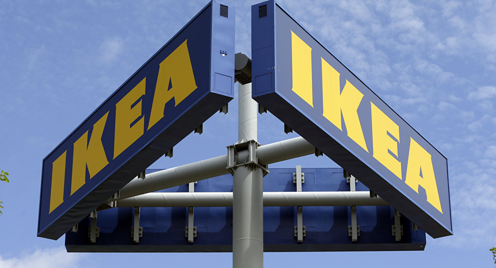Down and Out? Ikea Apologizes for Forgetting to Put New ... Ikea World Map Stores on world map retail store, world map decor, world map canvas ikea, world map medieval times,
