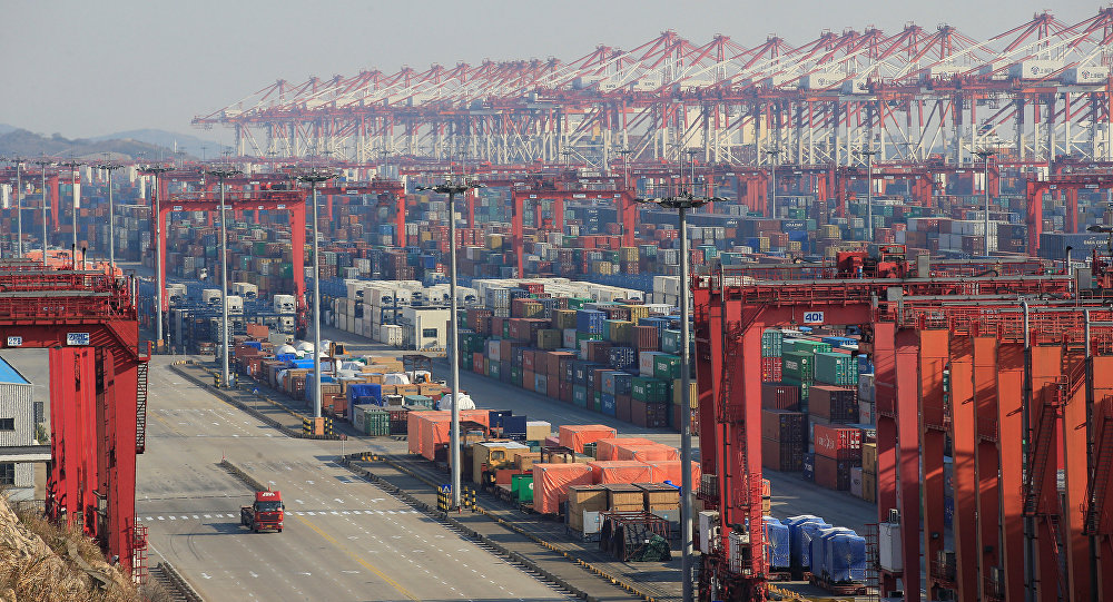 China-US Trade Wars Have Little Impact on Beijing Economy - Statistics Bureau