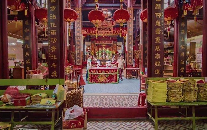 Share your DREAM   Travel HYPERLAPSE video in ASIA