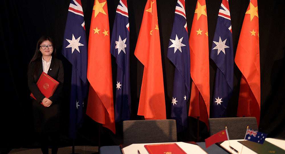 Anxious australia facing suicidal choice in potential china us anxious australia facing suicidal choice in potential china us trade war platinumwayz