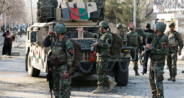 Blast in Afghan capital Kabul kills four, wounds 22