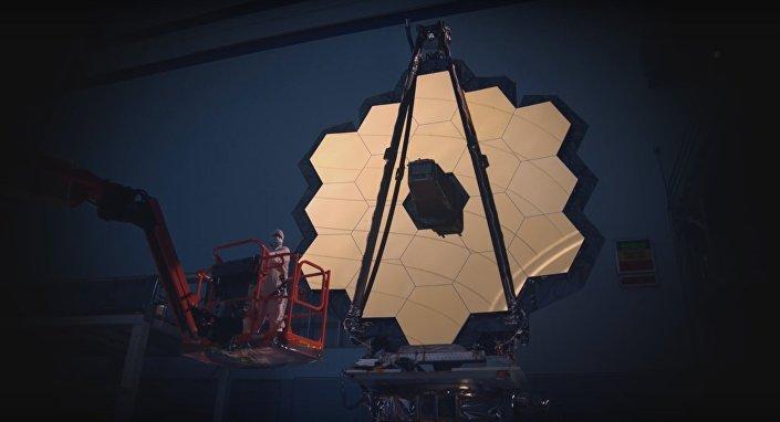 The James Webb Space Telescope (JWST)