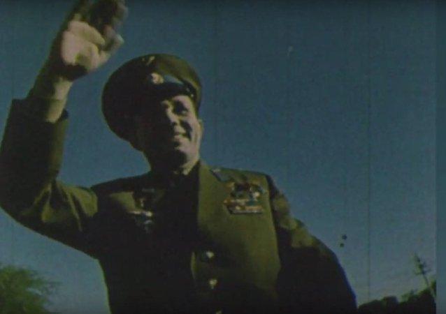 Yuri Gagarin's Birthday