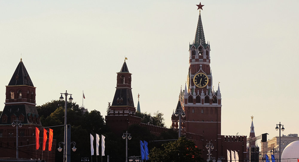 New Sanctions: Moscow Regrets Russia-US Ties 'Have Not...