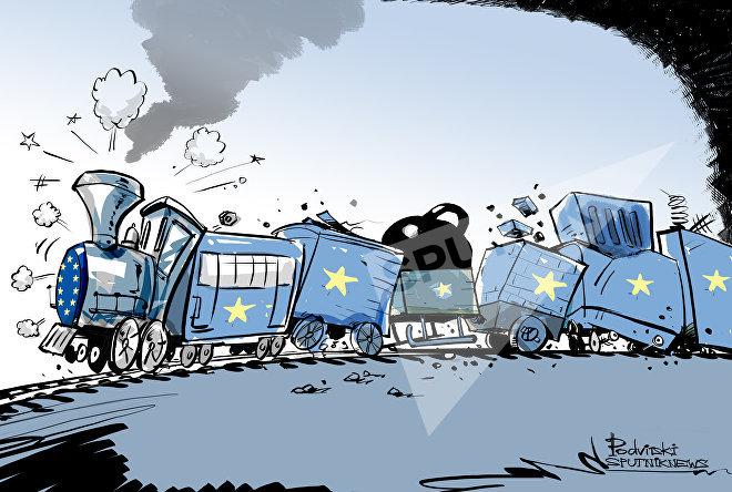Multi-Speed Europe