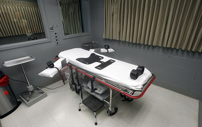 Death Penalty in Retreat in US as Washington State Bans Executions as 'Invalid'