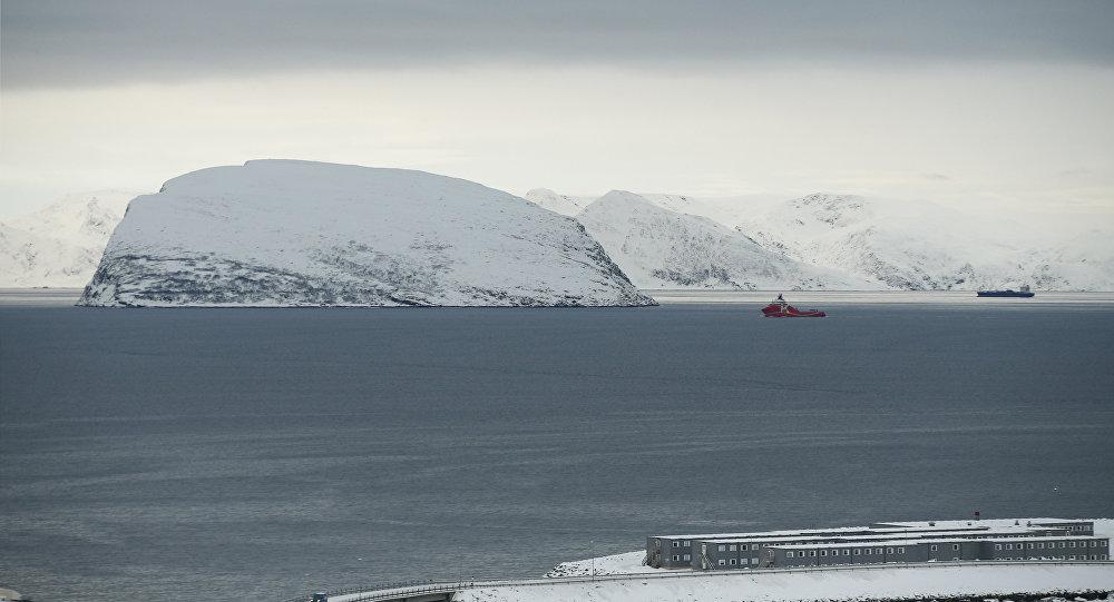 Hammerfest, northern Norway