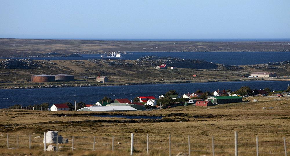 Argentinian Governor Pledges No Surrender to 'Pro-British' Figures Endorsing UK Rule of Falklands