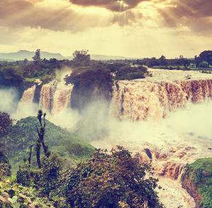 World Water Day: Earth's Most Beautiful Waterfalls