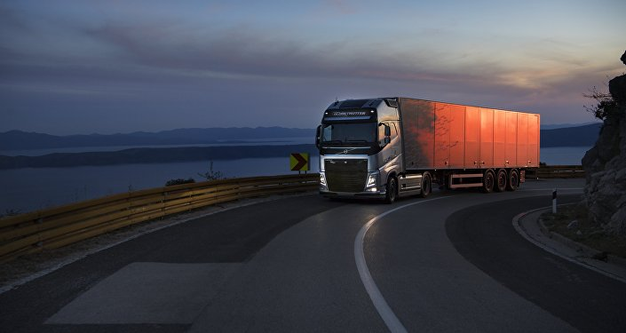 Geely buys stake in Volvo Trucks