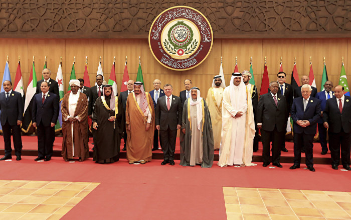 Syria Could Be Arab League Member Again if All States Agree – Secretary General