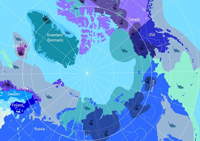 Arctic economy