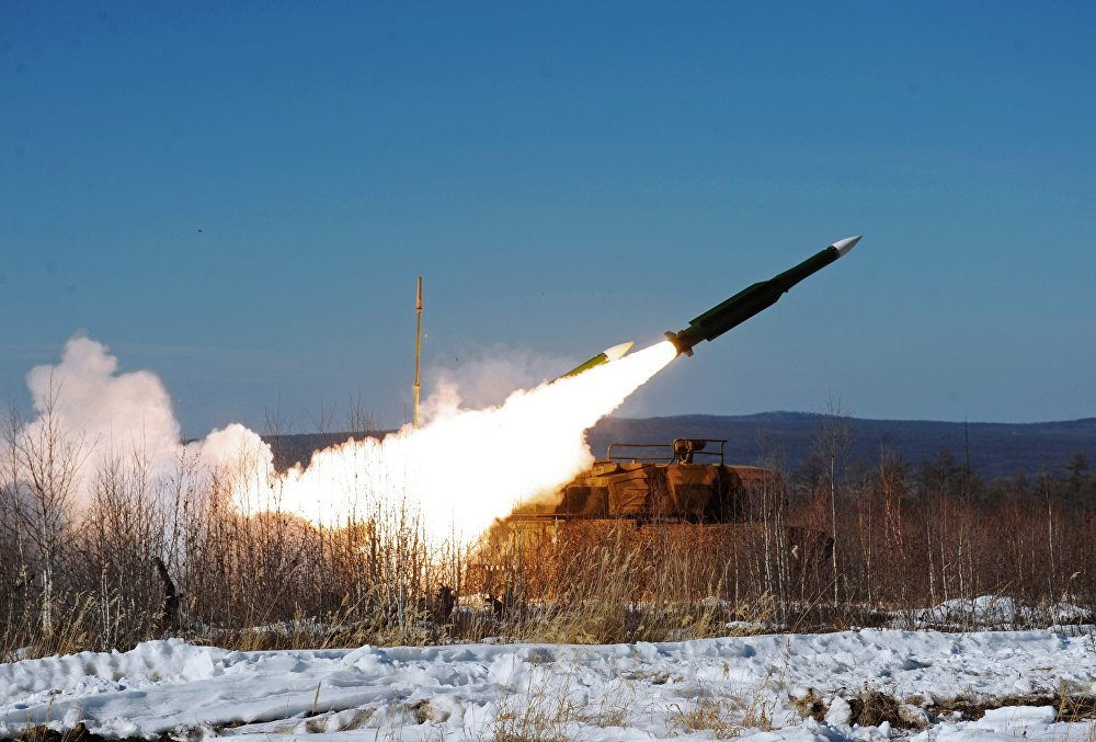 Guardians of the Sky: Russia Celebrates Air Defense Forces Day