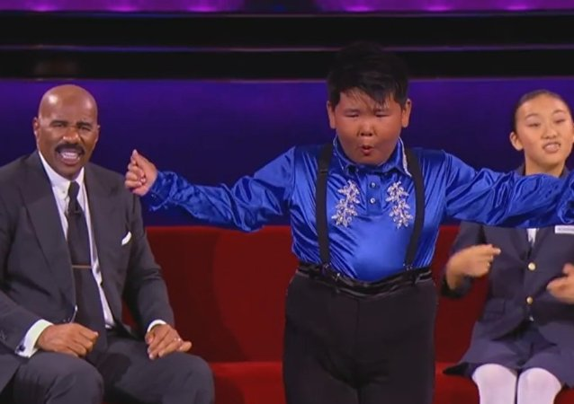 Little Big Shots - Clear the Dance Floor for Xiongfei!