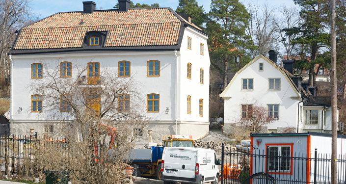 Saltsjö-Duvnäs. File photo