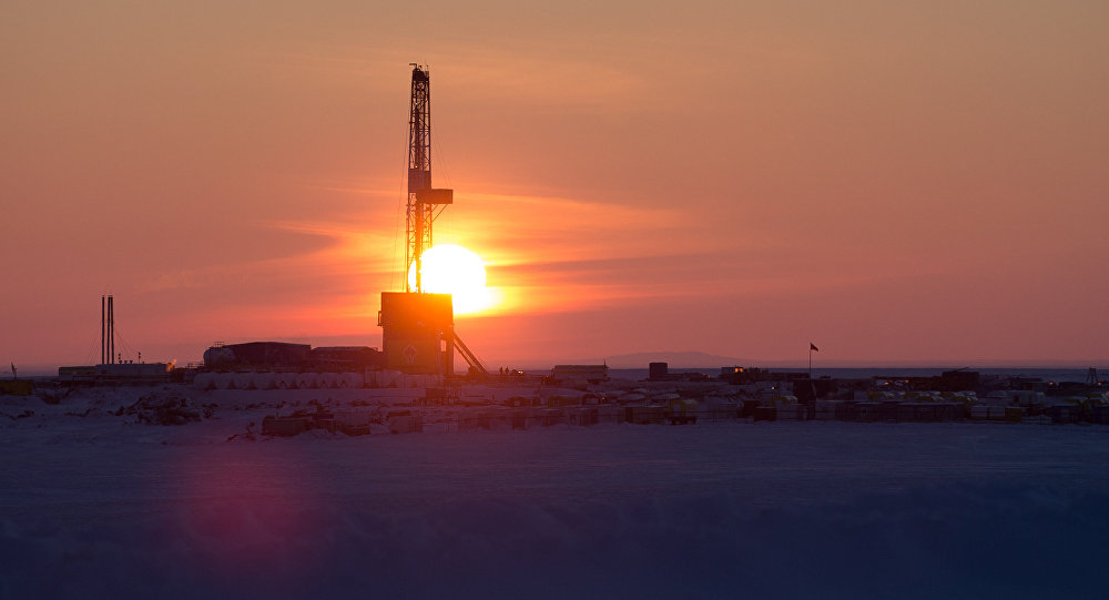 Rosneft launches drilling of Tsentralno-Olginskaya-1 well