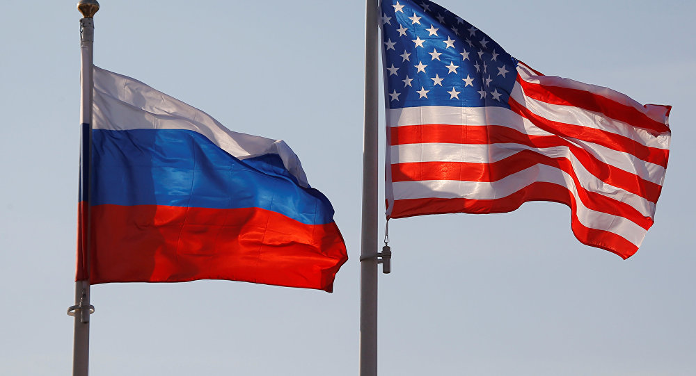 Russian Deputy FM: 'Absolutely Illegitimate' US...