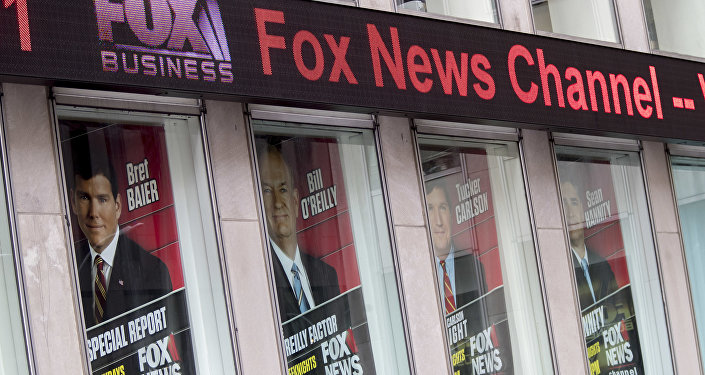 Fox anchor says network does little about racial diversity
