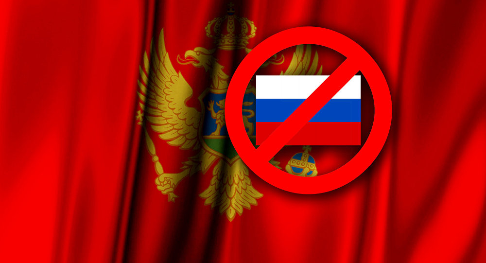 The Russophobia campaign in Montenegro is doomed to boomerang.