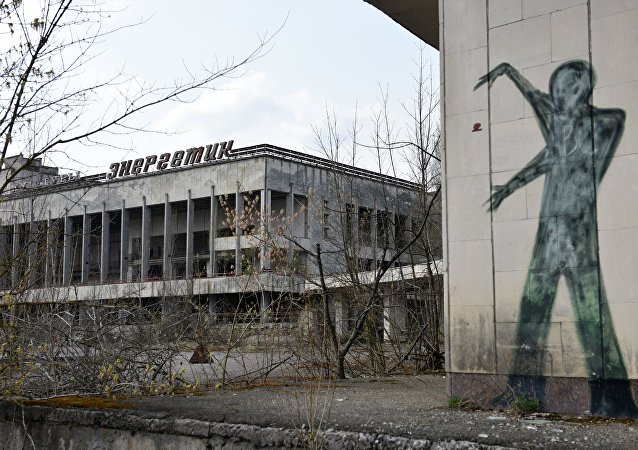 The Ghosts of Chernobyl