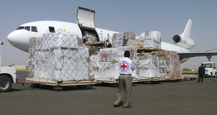 Saudi easing of Yemen blockade not enough — EU and UN