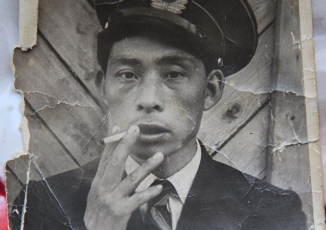 Akio Tanaka