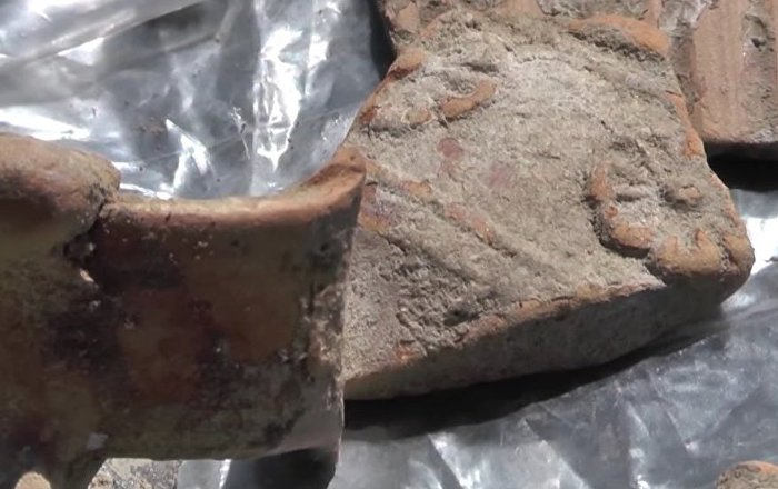 Ancient Greek Altar Discovered In Crimea
